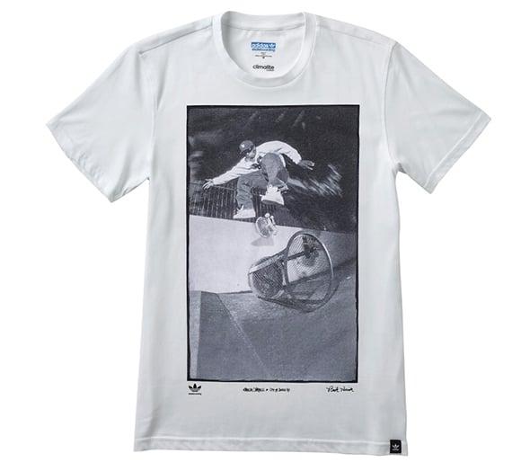 adidas Superstar Kareem Campbell Shirt