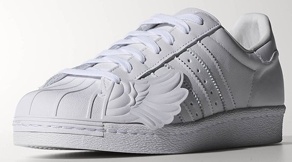adidas Superstar Wings Jeremy Scott