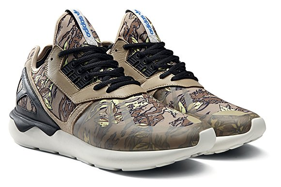 adidas Tubular Runner Hawaii Camo Pack