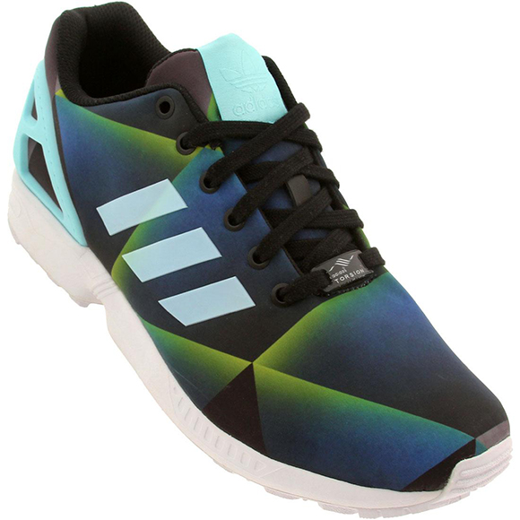 adidas ZX Flux Geometric Available