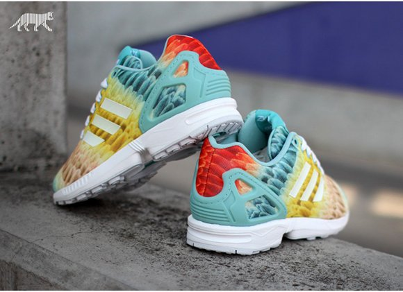 b8ad81f6958d8 Buy cheap rainbow zx flux  Up to OFF54% Discounts