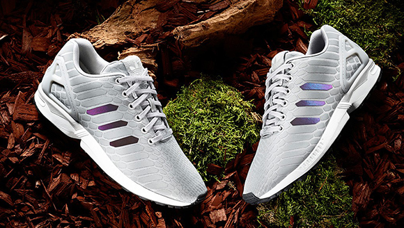 adidas ZX Flux Xeno Grey