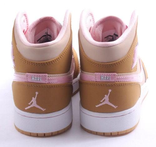 Air Jordan 1 Mid GS Lola Bunny Release Date