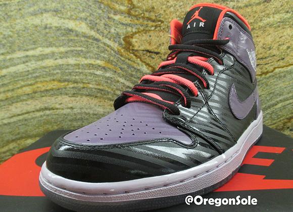 Air Jordan 1 Mid Joker Sample