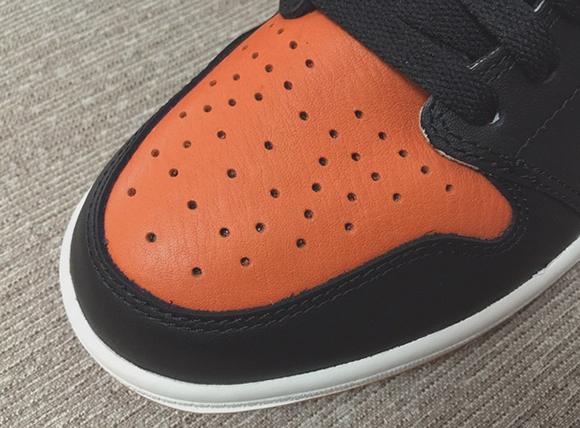 Air Jordan 1 Retro High OG Shattered Backboard