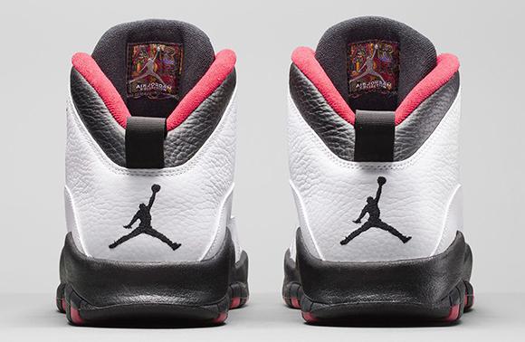 Air Jordan 10 Double Nickel Release Date Price