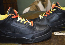 Air Jordan 3 Drake vs. Lil Wayne Available