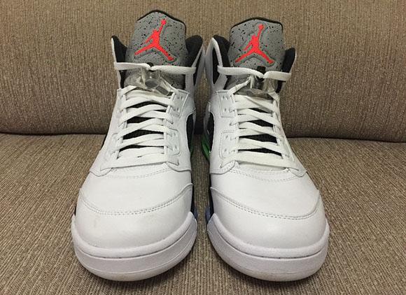 Air Jordan 5 Space Jam 2015 Retro Release Date