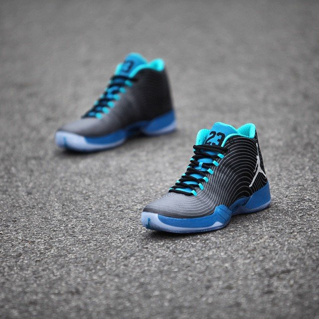 Air Jordan XX9 Playoff Away