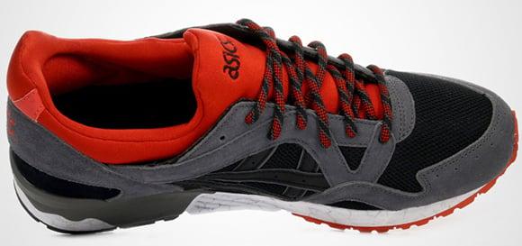 Asics Gel Lyte V High Voltage Sneakerfiles