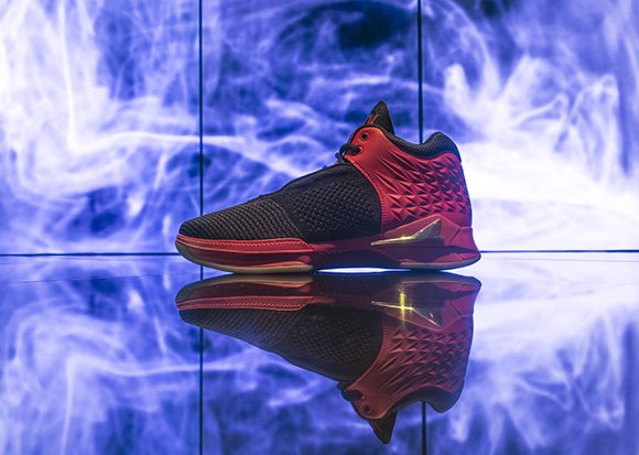 BrandBlack J.Crossover 2 Jamal Crawford Now Available