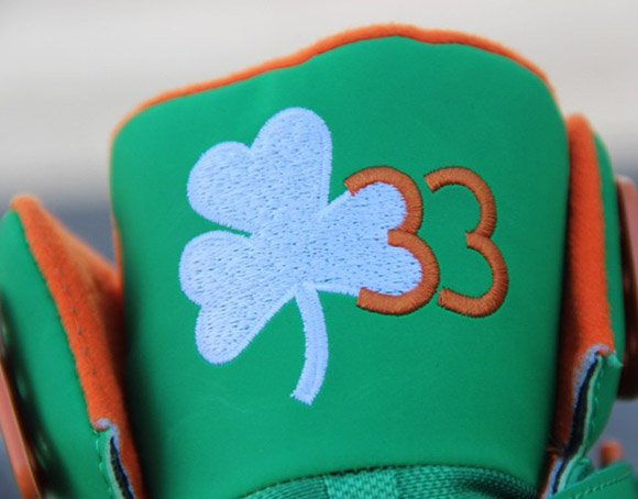Ewing Rogue St. Patricks Day 2015