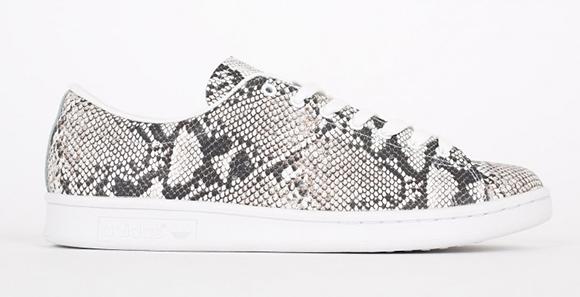 adidas snakeskin
