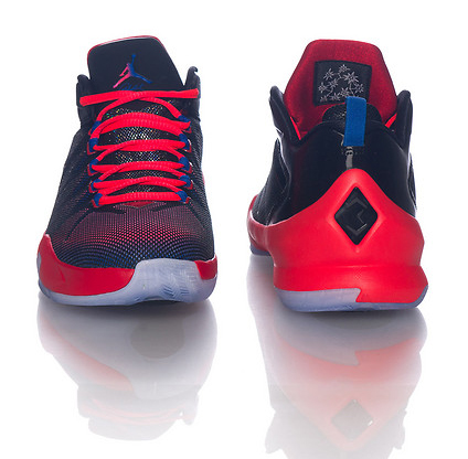 watch 29cff 6db2f Jordan CP3.VIII AE - Clippers Home & Away | SneakerFiles