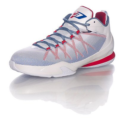6f490afea4df9f Jordan CP3 VIII AE Clippers Home Away lovely - ramseyequipment.com
