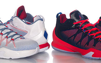 Jordan CP3.VIII AE Clippers Home Away