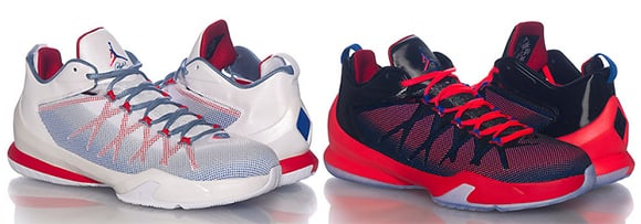 8ef921ac9f11 Jordan CP3.VIII AE - Clippers Home   Away