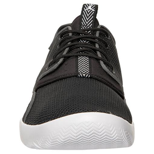 Jordan Eclipse Black White Now Available