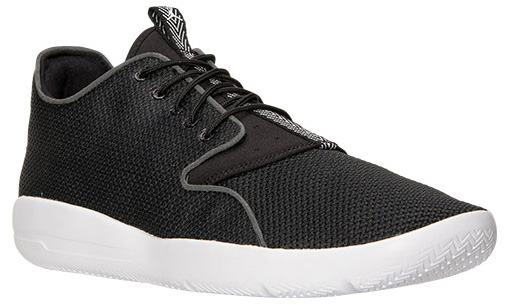 jordan eclipse black and white