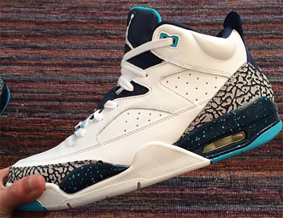 Jordan Son of Mars Low Hornets Release Date
