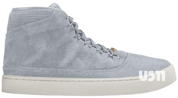 Jordan Westbrook 0 Lifestyle Shoe