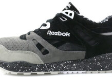 Mighty Healthy Reebok Ventilator