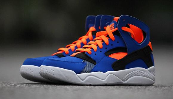 Nike Air Flight Huarache Knicks
