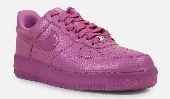 Nike Air Force 1 Low Fuchsia Glow