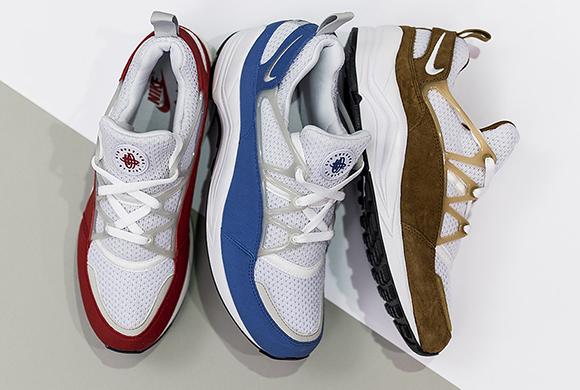 Nike Air Huarache Light April 2015 Releases