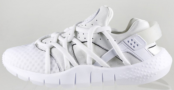 Nike Air Huarache NM White Sail May 2015 Release