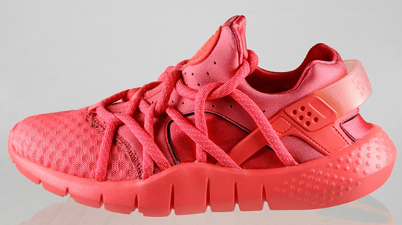 Nike Air Huarache NM Rio Hot Lava May 2015 Release