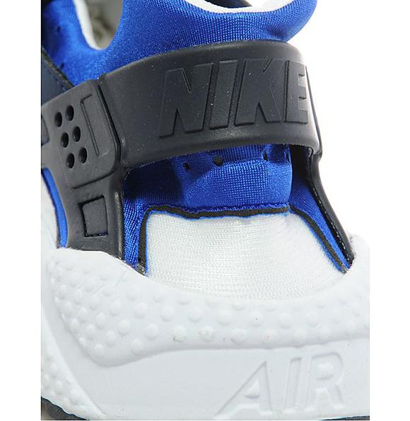 Nike Air Huarache Obsidan Game Royal JD Sports Exclusive
