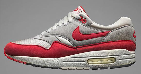 Nike Air Max 1 Icons