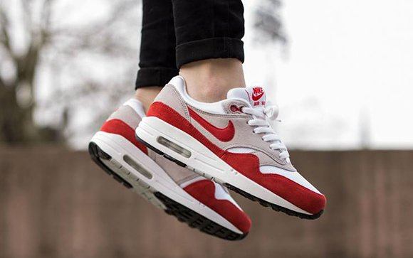 Nike Air Max 1 OG's Only Releasing in Kids Sizes | SneakerFiles