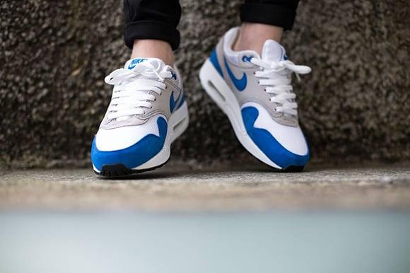 Nike Air Max 1 OG GS Soar Blue