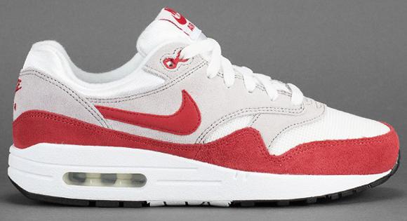Nike Air Max 1 OG University Red