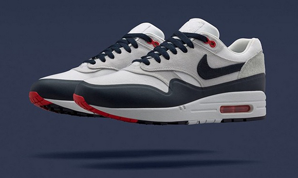 Nike Air Max 1 OG USA Patch