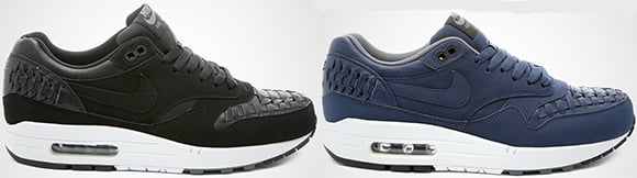 Nike Air Max 1 Woven Pack