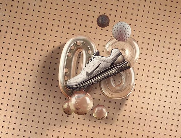 Nike Air Max 2003 Icons