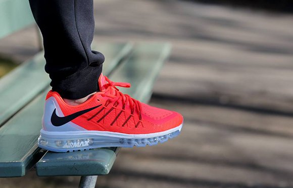 9 Reasons to/NOT to Buy Nike Flyknit Air Max 2015 (July 2017)
