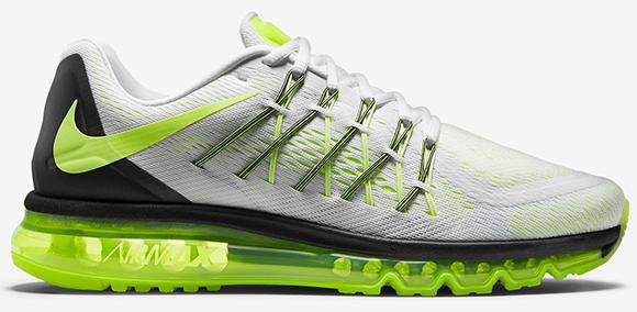 Nike Air Max 2015 Volt