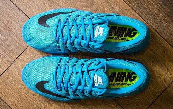 Nike Air Max 2016 Blue