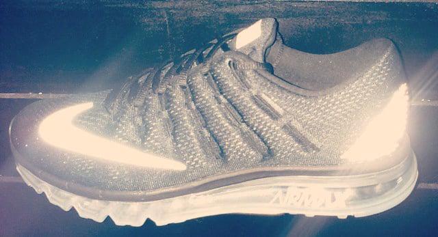 Nike Air Max 2016 Samples