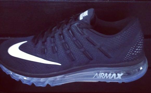 air max 360 2016