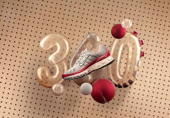 Nike Air Max 360 Icon