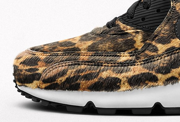 Nike Air Max 90 Animal Prints NikeiD