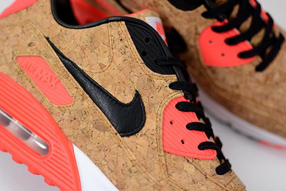 Nike Air Max 90 Cork Release Date