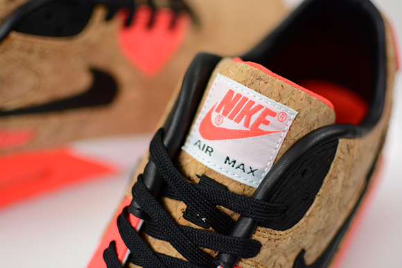 air max 90 anniversary cork release date