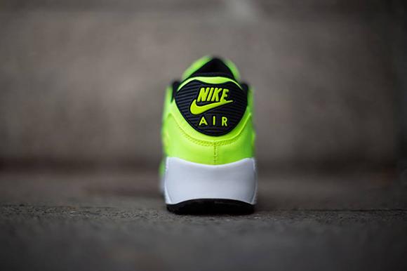 Nike Air Max 90 FB GS Volt