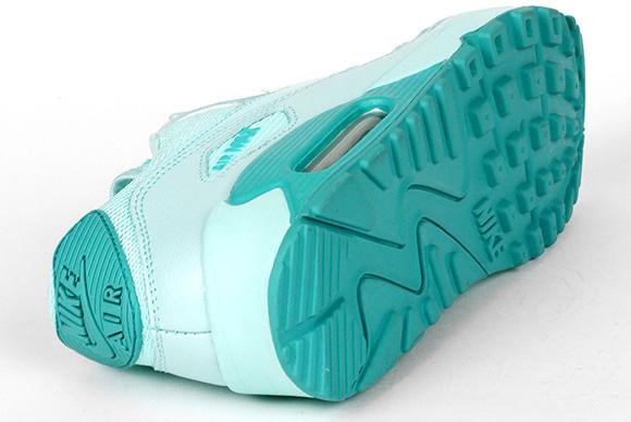 Nike Air Max 90 GS Artisan Teal